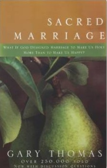 Sacred Marriage cover